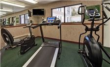 Hawthorn Suites by Wyndham Napa Valley Amenities - Fitness