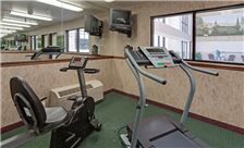 Hawthorn Suites by Wyndham Napa Valley Amenities - Fitness Room