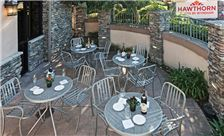 Hawthorn Suites by Wyndham Napa Valley - Outdoor Patio