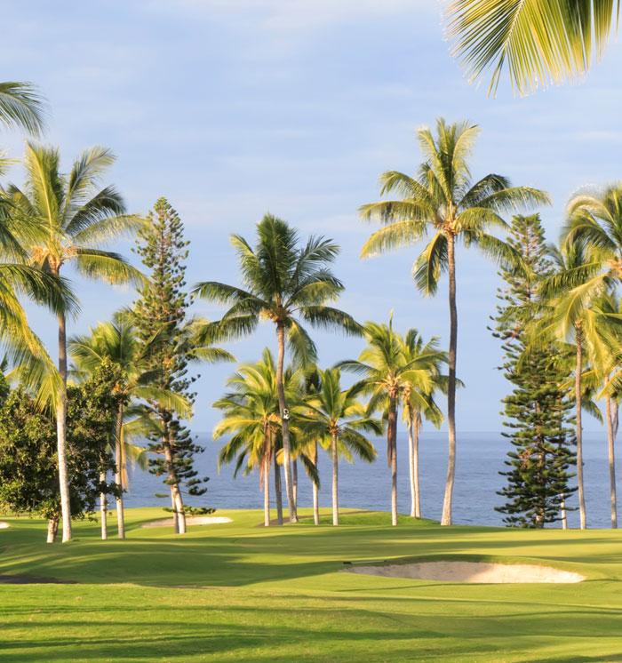 Silverado Resort Golf Course at Napa