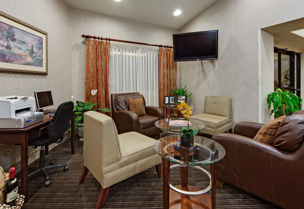 Hawthorn Suites by Wyndham Napa Valley, California Reviews