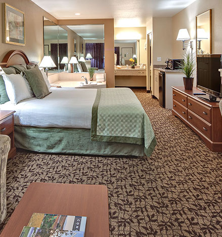 California Hotel Stay More, Save More