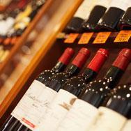 Carneros Wine Region at California